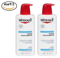 2pack daily hydration moisturizing lotion fragrance free