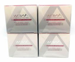 4 x AVON Anew Reversalist Complete Renewal Day Cream 50ml -