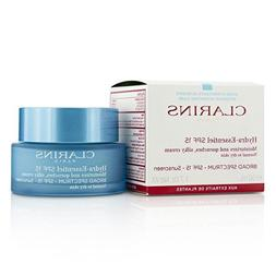 Clarins Hydra-Essentiel Moisturizes and Quenches Silky Cream