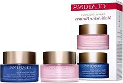 Clarins Multi-Active Partners Day and Night 2-Piece Set for