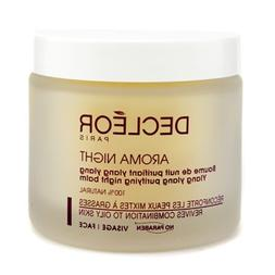 Decleor Aroma Night Ylang Ylang Purifying Night Balm, Salon