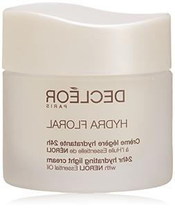 Decleor Hydra Floral 24 Hour Hydrating Light Cream, 1.7 Flui