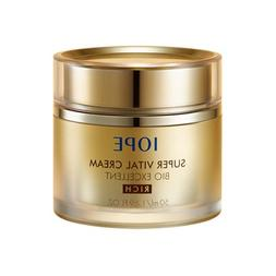 IOPE Super Vital Cream Bio Excellent Rich 50ml