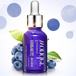 LiPing Blueberry Hyaluronic Repair Liquid Natural Face Moist