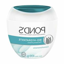Pond's Hydration Cream Bio-Hydratante 14.1 oz Moisturizing A