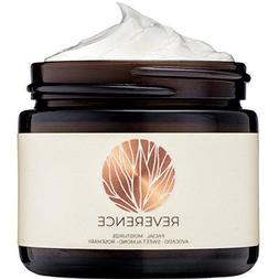 REVERENCE NATURALS - Facial Moisturizer Cream | 100% Natural