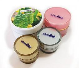 Result Within7days. Shinete' Baby Face Cream 4 in 1 Set. The