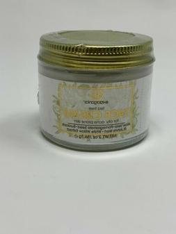 Tea Tree Oil Face Cream - For Oily, Acne Prone Skin 2oz Natu