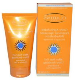 Unisex Clarins After Sun Gel Ultra Soothing Gel 1 pcs sku# 1