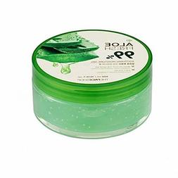 The Face Shop Aloe Fresh Soothing Moisture Gel 300ml