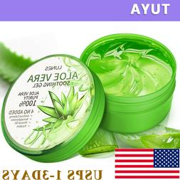 aloe vera soothing and moisture gel 100