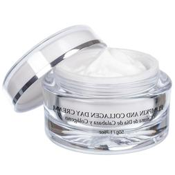 Vivo Per Lei Anti Aging Collagen Day Cream Face Moisturizer