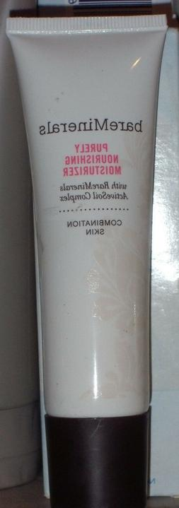 bareMinerals Purely Nourishing Moisturizer For Combination S