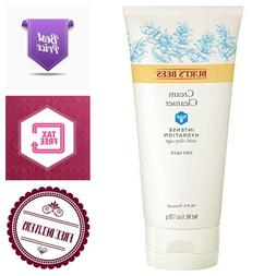Burt's Bees Face Wash Intense Hydration Cream Pore Cleanser