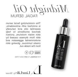 Limelife By Alcone Midnight Oil Serum Face Moisturizer Limel