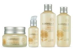 The Face Shop Calendula Essential Moisture Special package K