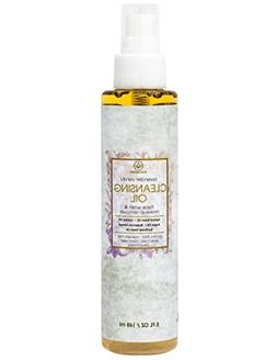 cleansing oil remover moisturizing facial