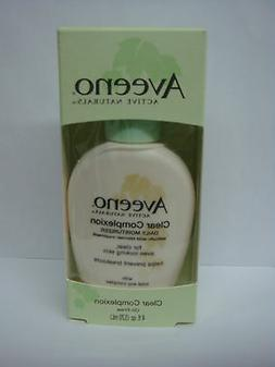AVEENO CLEAR COMPLEX MOIST 4 OZ