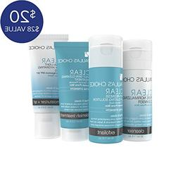 Paula's Choice-CLEAR Extra Strength Travel Kit and Ultra-Lig