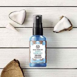 coco calming face mist hydrates soothes 100