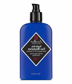 Jack Black Double-Duty Face Moisturizer SPF20 8.5oz. - NEW F