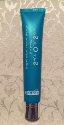 Dr Brandt Save Our Skin Sensitive Treatment ~ Face Peels Red