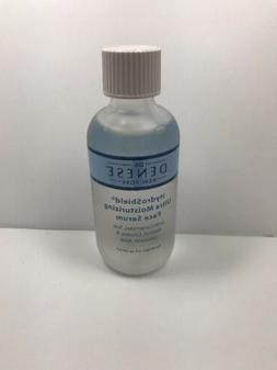 Dr. Denese HydroShield Ultra Moisturizing Face Serum 2oz NEW