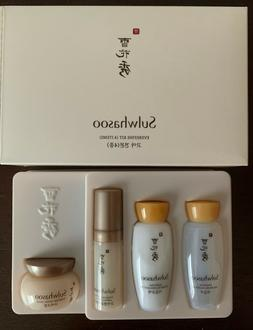 Sulwhasoo Everefine Kit 4 items Set US Seller