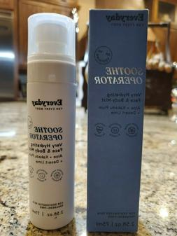 everyday soothe operator hydrating after sun beauty
