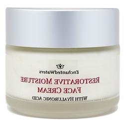 facial face moisturizer hyaluronic acid ha resurfacing