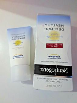 Neutrogena Healthy Defense Daily Moisturizer with SPF 30 Sun