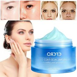 Hyaluronic Acid Gel Cream - Anti-Aging Wrinkle Face & Eye  S
