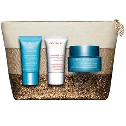 Clarins Hydra-Essentiel Hydrating and Protecting Collection