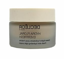 hydra floral everfresh fresh skin hydrating light