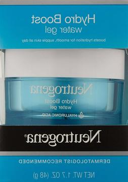 Neutrogena Hydro Boost Face Water Gel Moisturizer 1.7oz