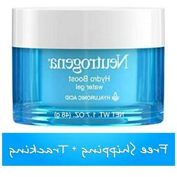 Neutrogena Hydro Boost Hyaluronic Acid Hydrating Water Face