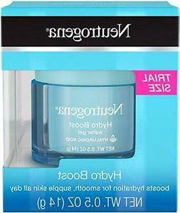 Neutrogena Hydro Boost Hyaluronic Water Face Gel Moisturizer