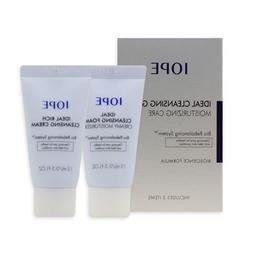 IOPE Ideal Cleansing Gift Set Moisturizing Care