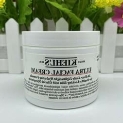 Kiehl's ULTRA FACIAL CREAM 4.2 oz / 125 ml - Hydrating Moist