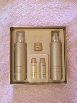 IOPE Korean Super Vital 5 Piece Face Skincare Set NIB