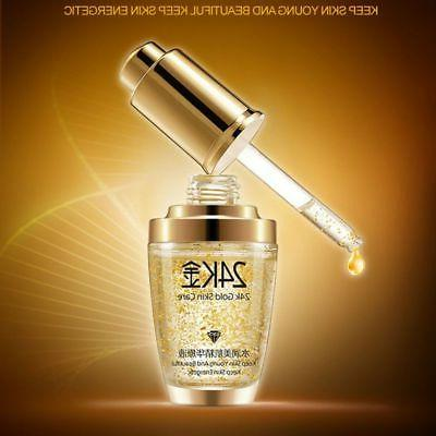 30ml 24k gold essence moisturizer anti aging