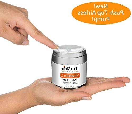 BEST Vitamin Cream for & Décolleté for Wrinkles, Age Tone, Firming, Circles.