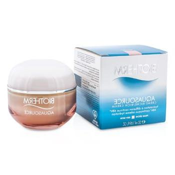 Biotherm - Aquasource 48H Continuous Release Hydration Rich