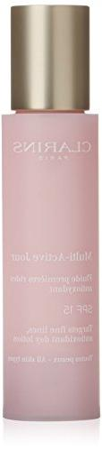 Clarins Multi-Active Antioxidant Day SPF 15 Women's Lotion,