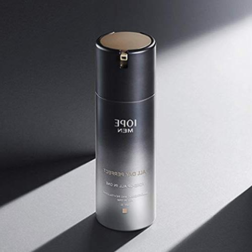 IOPE Men All Perfect Tone-Up One In 1