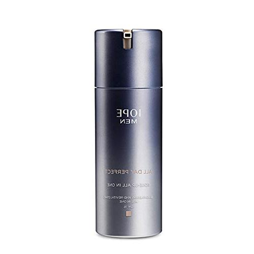 IOPE Men All Day Perfect Tone-Up All In One 120ml 3 In 1