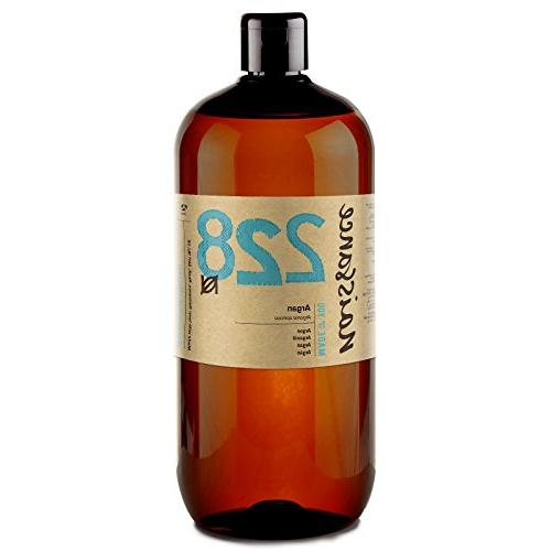 Naissance Moroccan Argan Oil 33.8 fl oz - Pure & Natural, Ve