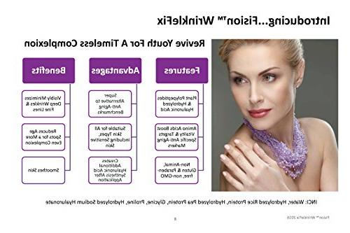 Hyaluronic Acid & Anti Complex - For Face and Area