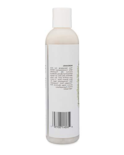 Tea Cleanser Body Oily, & 8oz & Organic to Nourish, Soothe Redness &
