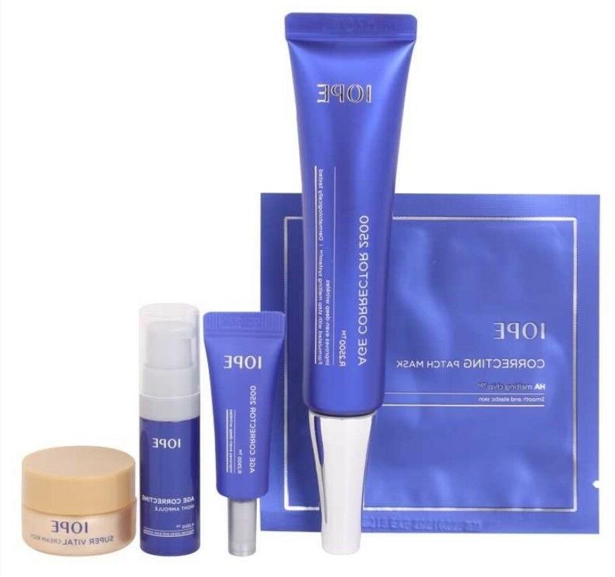 age corrector 2500 special set wrinkle care
